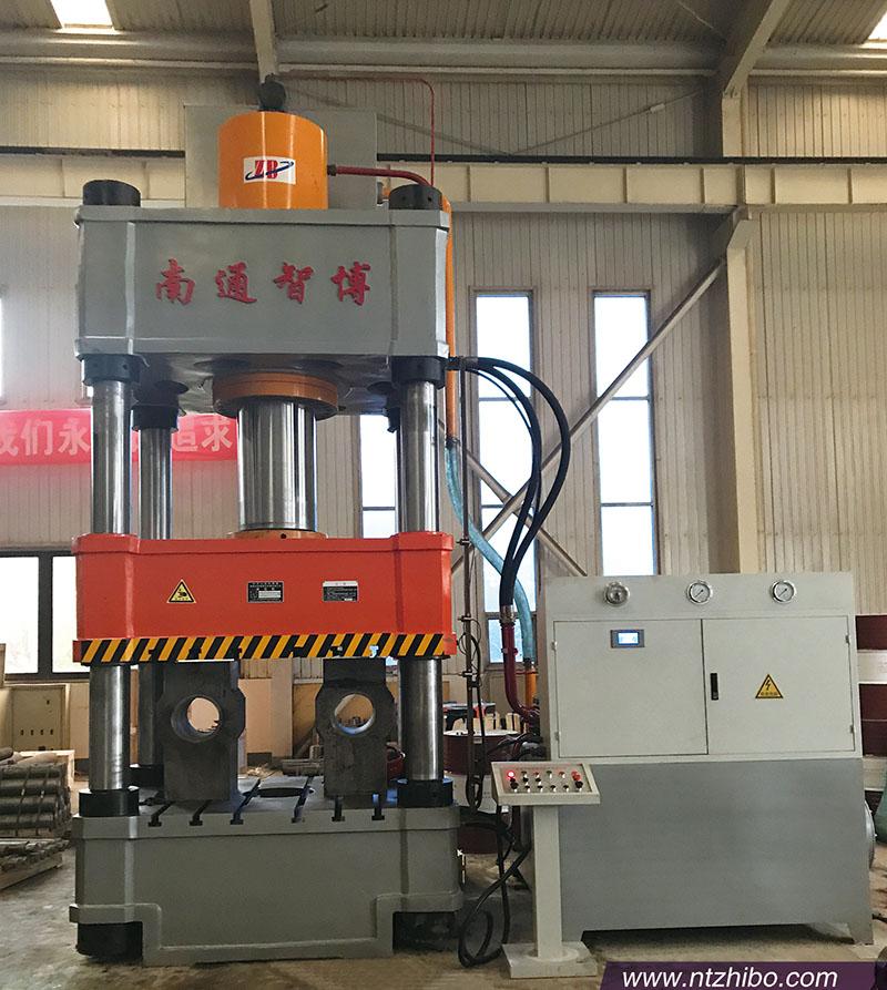 YZB32系列四柱式万能液压机厂家
