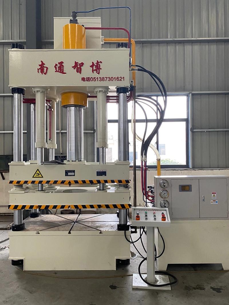 YZ28-100.160四柱液压机