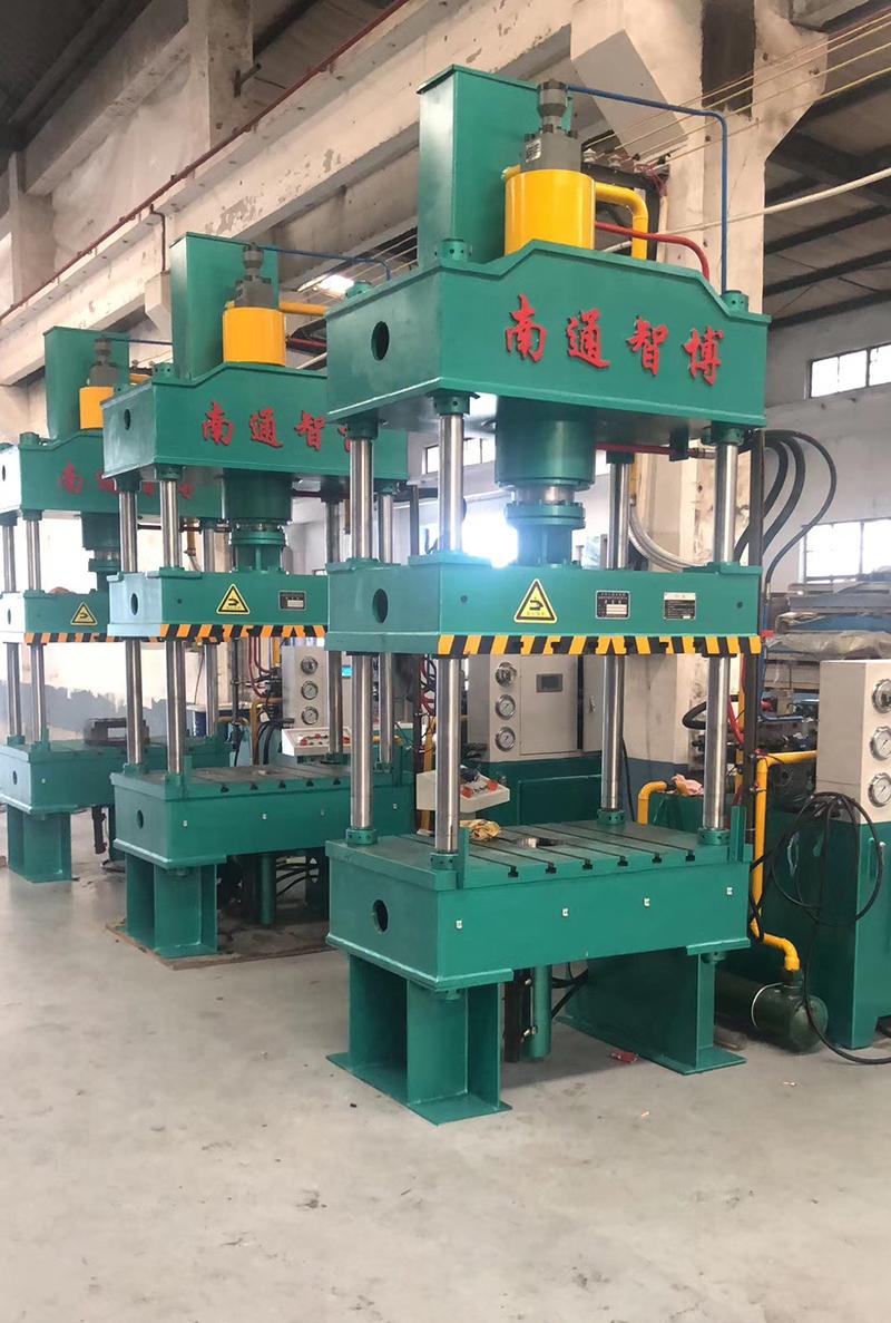 YZ32-160T四柱液压机