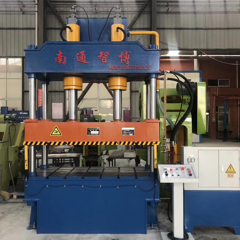 YZ32-200T四柱液压机