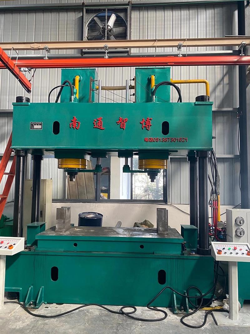 YZ32-320T四柱液压机